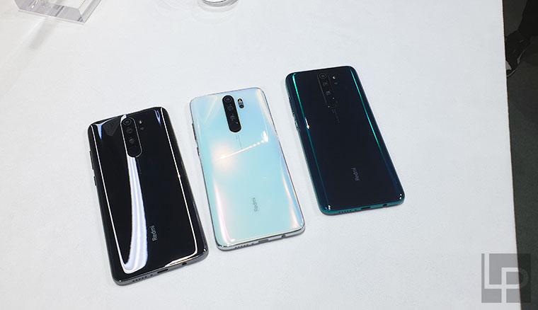 小米在臺發表性價比超高手機紅米Note 8 Pro與空氣淨化器3 (148913) - 癮科技 Cool3c