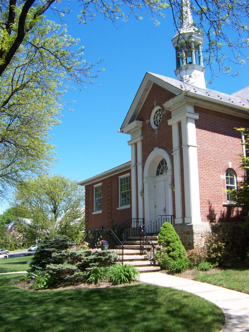 Lincoln Park Community United Methodist Church - Reading, PA ...
