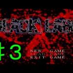 ♯3【やり繰り上手が生き残る】ホラーゲーム『BLACK LABO』を実況プレイ!【じんたん】[ゲーム実況byじんたん]