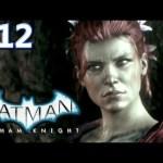 #12【PS4日本語】バットマン アーカムナイト ストーリー実況! BATMAN arkham knight[ゲーム実況byカーソンLee]