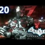 #20【PS4日本語】バットマン アーカムナイト ストーリー実況! BATMAN arkham knight[ゲーム実況byカーソンLee]