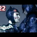 #22【PS4日本語】バットマン アーカムナイト ストーリー実況! BATMAN arkham knight[ゲーム実況byカーソンLee]