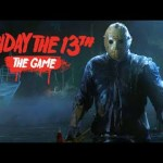 #7 FRIDAY THE 13TH THE GAME 【PS4】フレンドさんと♪[ゲーム実況byとりてん]