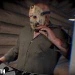 #7【ホラー】弟者,おついちの「Friday the 13th: The Game」【2BRO.】[ゲーム実況by兄者弟者]