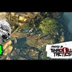 【戦国RTS】島津のShadow Tactics #4【ゲーム実況】シャドウタクティクス[ゲーム実況by島津の鉄砲兵]