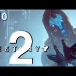 #10【PS4 Pro】Destiny2 ストーリー実況!日本語 ディスティニー2[ゲーム実況byカーソンLee]