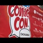 ComicCon okinawa[ゲーム実況byすずきたかまさのゲーム実況]