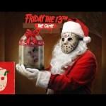 【13日の金曜日】【神回】カップル達に、プレゼントを届けにきたよ 12/25 メリークリスマス #469【ゲーム実況】Friday the 13th The Game[ゲーム実況by島津の鉄砲兵]