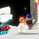 #19【Switch】マリオ、月に降り立つ「スーパーマリオ オデッセイ(SUPER MARIO ODYSSEY )」ちょっとおもしろい実況プレイ[ゲーム実況byBelle]