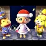 ついに駅改築!! クリスマスの準備♪ 【とびだせどうぶつの森amiibo+】[ゲーム実況byゲーム動画ななこ]