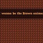 【8周年記念・単発】I wanna be the Brown animalを実況プレイ[ゲーム実況by]