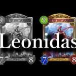 【シャドウバース】2月14日の絶望と希望。バレンタインにはレオニダス2018【Shadowverse】[ゲーム実況byあぽろ.G]