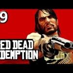#9 レッド・デッド・リデンプション実況!「RED DEAD REDEMPTION」PS3日本語[ゲーム実況byカーソンLee]