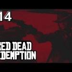 #14 レッド・デッド・リデンプション実況!「RED DEAD REDEMPTION」PS3日本語[ゲーム実況byカーソンLee]