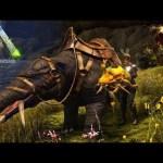 #9【ARK】農業に使う3生物!フィオミア,フンコロガシ,ハチをテイム!【Season4】【The Center】【ARK Survival Evolved】【公式PVE】[ゲーム実況by月冬]