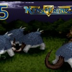 #25 キングオブキングス 【PS】 ナムコアンソロジー2 【たぶやん】[ゲーム実況byたぶやんのレトロゲーム実況]