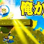 【スプラトゥーン2】ガチホコの守護神ととなるダイナモローラー #98【実況】Splatoon2[ゲーム実況byだいだら]