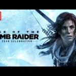 【日本語】ライズオブトゥームレイダー実況! Rise of the Tomb Raider #1 PS4pro[ゲーム実況byカーソンLee]