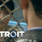 会ってはいけない男女のアンドロイドが出会ってしまった結果…Detroit: Become Human Part4[ゲーム実況byオダケンGames]