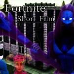 Fortnite Film – The HaunTilted Mansion #FortniteBlockbuster[ゲーム実況byいつおのゲーム実況.ch]