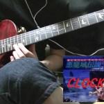 #10【GuitarPlaythrough】悪魔城伝説(ファミコン) 「[Clock Work」 BGM[ゲーム実況byササクレのゲーム実況・無実況]