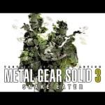 🔴 #2渋い声でやる メタルギアソリッド3/Metal Gear Solid 3[ゲーム実況byゲーム実況やんし]