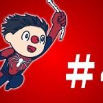 #4【PS4】リボルテックMJスパイダーマン!【スパイダーマン】[ゲーム実況byさかなgame&何か]