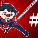 #5【PS4】敵の拠点に侵入ダーマッ!!【スパイダーマン】[ゲーム実況byさかなgame&何か]