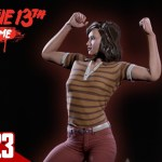 #23【ホラー】弟者の「フライデー ・ザ ・13th: ザ・ゲーム (PS4版)」【2BRO.】[ゲーム実況by兄者弟者]