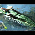 #50【ARK】お待たせ!特選ムカデをテイムしたよ!&メソピテクス【Season4】【RAGNAROK】【ARK Survival Evolved】【公式PVE】[ゲーム実況by月冬]