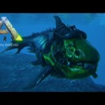 #53【ARK】緑&黒イベント特選ダンクルオステウスをテイム!【Season4】【RAGNAROK】【ARK Survival Evolved】【公式PVE】[ゲーム実況by月冬]