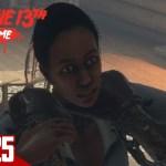 #25【ホラー】弟者の「フライデー ・ザ ・13th: ザ・ゲーム (PS4版)」【2BRO.】[ゲーム実況by兄者弟者]
