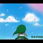 ♯4 ゼルダの伝説 スカイウォードソード[ゲーム実況byじんたん]