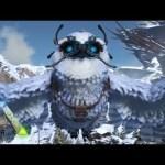 #5【ARK】新生物フクロウ(Snow Owl)は支援職!厳選テイム!【Extinction(絶滅地球)】【PC版】【ARK Survival Evolved】【公式PVE】[ゲーム実況by月冬]