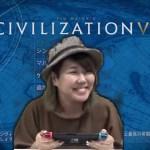 【シヴィライゼーション VI】偉大な指導者は私だ!【あしあと】[ゲーム実況byあしあと]