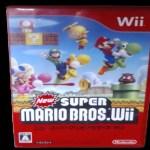 #1 New スーパーマリオブラザーズ Wii 【実況】[ゲーム実況byたぶやんのレトロゲーム実況]