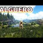 Live#6【ARK:Val】新マップValguero!いちから新生活始めてくぞー【PC版:ARK Survival Evolved】【月冬】[ゲーム実況by月冬]