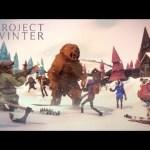 【Project Winter】初めての人狼×雪山サバイバル![ゲーム実況byMomotaro・m・channel]
