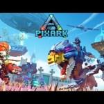 #1【PixARK】お久しぶりPixARK('◇')ゞ危険度5から6テイムへ!【公式PVE】【Season1.5】[ゲーム実況by月冬]