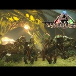 #23【ARK:Val】放射能エリアへ!スピノサウルス変種群団で突撃!【Valguero】【PC版公式PVE:ARK Survival Evolved】【バルゲロ】[ゲーム実況by月冬]