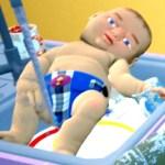 赤ちゃんを育てるゲームがぶっ飛びすぎてる[ゲーム実況byキヨ。]