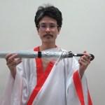 この傘、実は日本刀なんです【なうしろ】[ゲーム実況byなうしろ]
