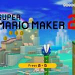 【S4400~】マリオメーカー2の大会「あそぶ王」決定戦に当選しました【マリオメーカー2】[ゲーム実況byだいだら]