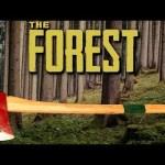 🔴【The Forest 】食人族に襲われないよう海の上に家を作ってみよう[ゲーム実況byゲーム実況やんし]