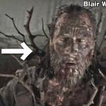 【Blair Witch】森の中でかなりヤバイ見た目の不審者に襲われる【アフロマスク】[ゲーム実況byアフロマスク]