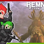#13【TPS】弟者,兄者,おついちの「Remnant: From the Ashes」【2BRO.】[ゲーム実況by兄者弟者]