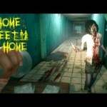 カッターをカチカチさせながら追いかける少女【HOME SWEET HOME 日本語吹替版】#2[ゲーム実況byレトルト]