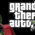 🔴【GTA5】今映画で大人気のジョーカーになってみよう[ゲーム実況byゲーム実況やんし]