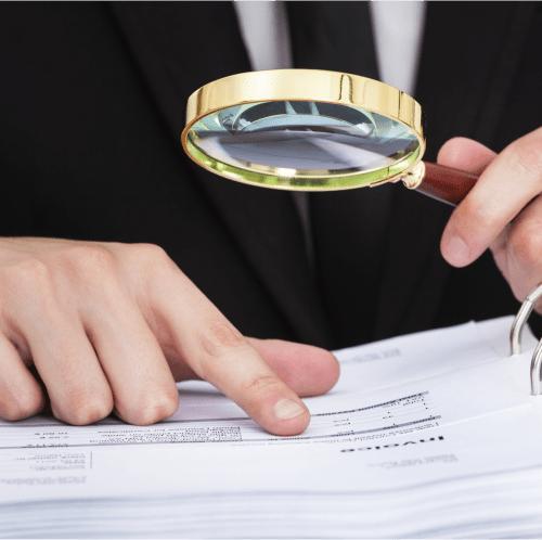 Audit Khusus untuk Pengungkapan Kecurangan Internal (Internal Fraud) – Mei