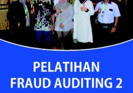 Pelatihan Fraud Auditing 2 – Desember